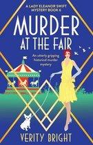 Murder at the Fair