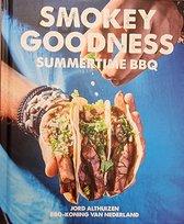 Smokey Goodness Summertime BBQ