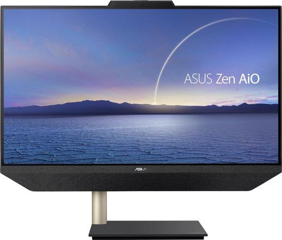 ASUS Zen AIO A5401WRAK-BA031T - i5 - 8GB - 1TB SSD - 24 inch