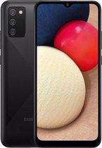 Samsung Galaxy A02s - 64GB - Zwart