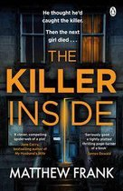 Omslag The Killer Inside