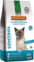 Biofood Control - Urinary/Sterilised 10 kg