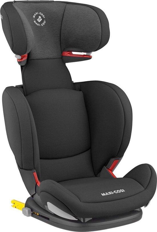 Maxi Cosi Rodifix Air Protect Autostoel - Authentic Black
