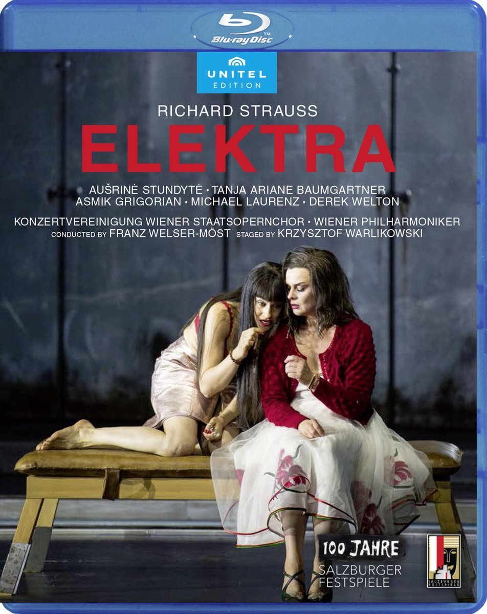 Elektra Salzburgfestival 2020-