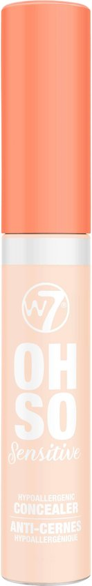 W7 Oh So Sensitive Concealer - 1 Fair Cool