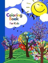 Color Book For Kids