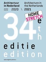 Architecture in the Netherlands: Yearbook 2020 / 2021