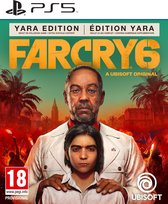 Far Cry 6 - Yara Edition - PS5