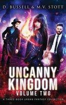 Uncanny Kingdom: Volume Two