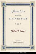 Liberalism and Its Critics