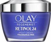 Olay Regenerist Retinol 24 Hydraterende Nachtcreme - 50 ml