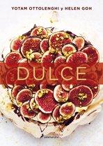 Boek cover Dulce van Yotam Ottolenghi (Onbekend)