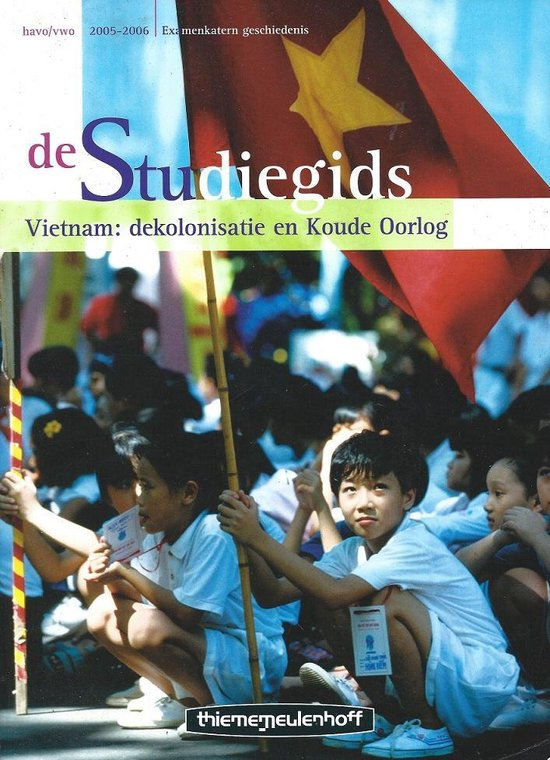 De Studiegids Havo/vwo 2005-2006 - J. Van Oudheusden  
