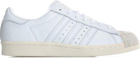 bol.com | adidas Superstar 80s Cork Sneakers - Maat 38 2/3 ...
