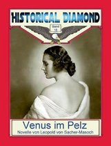 Omslag Venus im Pelz