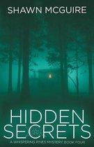Hidden Secrets: A Whispering Pines Mystery