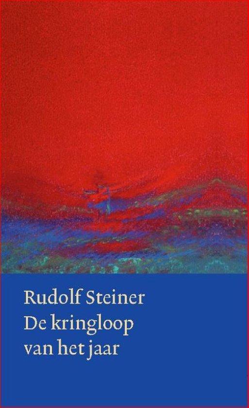 Werken en voordrachten - De kringloop van het jaar - Rudolf Steiner |