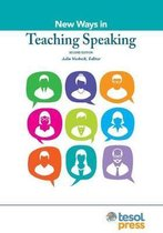 New Ways in Teaching Speaking