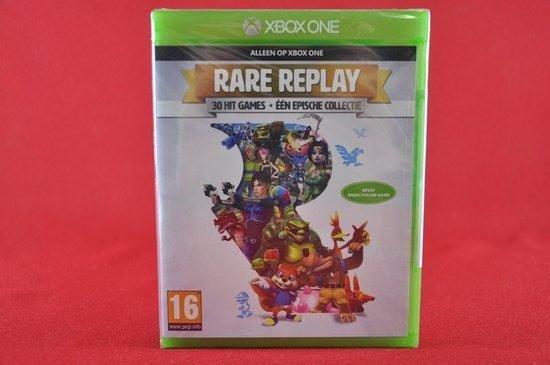 Rare Replay /Xbox One
