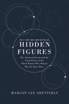 Hidden Figures Illustrated Edition