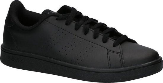 Zwarte Sneakers adidas Advantage Base Dames 46