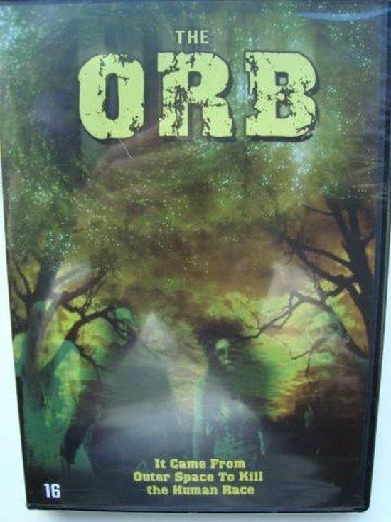 Cover van de film 'The Orb'