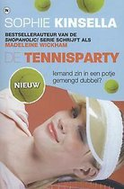 De tennisparty / druk 1