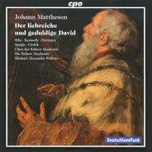 Oratorio: Der Liebreiche & Geduldig