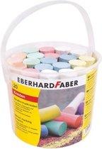 Stoepkrijt Emmer - Eberhard Faber - 20 stuks