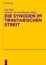 Die Synoden Im Trinitarischen Streit