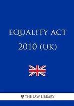 Equality ACT 2010 (Uk)
