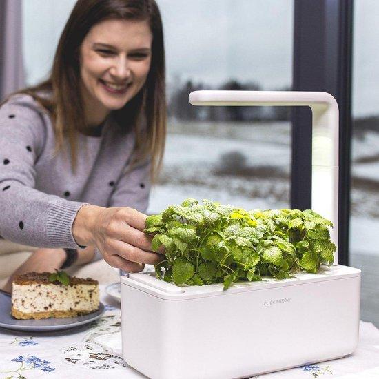 Click & Grow Smart Garden 3 - Beige