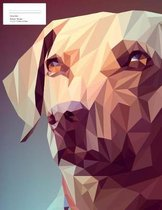 Dog Composition Notebook