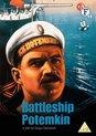 Battleship Potemkin (DVD) (2016) (English subtitled)