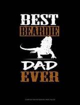 Best Beardie Dad Ever