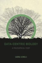 Data-Centric Biology