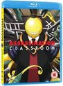 Assassination Classroom Season 1.2