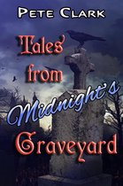 Omslag Tales from Midnight's Graveyard