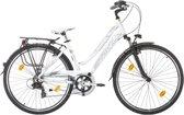 Sprint Discover - Damesfiets - 7 Versnellingen - 28inch - 45cm BK19SI0380