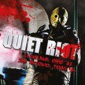 Quiet Riot - Cleveland Ohio '83/San..