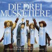 Die Drei Musketiere/ A. Dumas