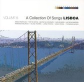 Coll.Of Songs Lisboa 6