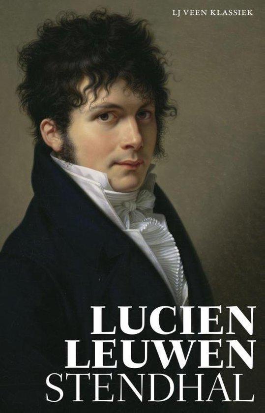 LJ Veen Klassiek - Lucien Leuwen - Stendhal  
