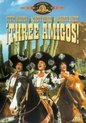 Three Amigos (Import)
