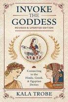 Omslag Invoke the Goddess