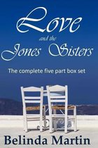 Love and the Jones Sisters