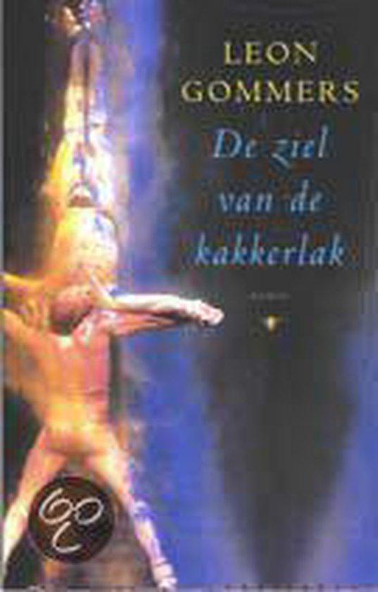 De Ziel Van De Kakkerlak - Leon Gommers | Fthsonline.com