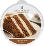 Goose Creek Wax Melts Spice Cake