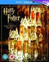 Harry Potter and the Half Blood Prince (Blu-ray) (Special Edition) (Import)
