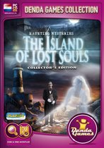 Haunting Mysteries: The Island of Lost Souls Collector's Edition - Windows